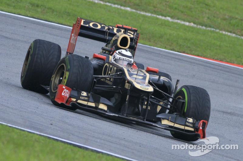 2012 Lotus