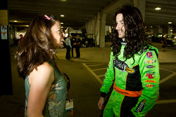 No Danica, but James Hinchcliffe, Andretti Autosport Chevrolet