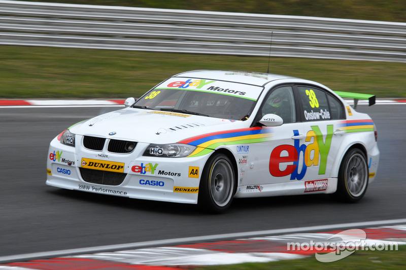 Tom Onslow-Cole, eBay Motors