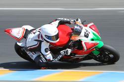 63-Morgan Berchet-Yamaha R6-Planet Motor Racing