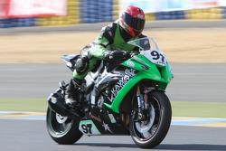 97-Josue Duzont-Kawasaki ZX10R-JD Tropical Team