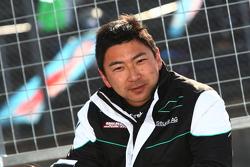 Tatsuya Kataoka