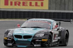 #17 BMW Team Vita4one BMW Z4 GT3: Nicolaus Mayr-Melnhof, Mathias Lauda