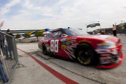 Cole Whitt, JR Motorsports Chevrolet