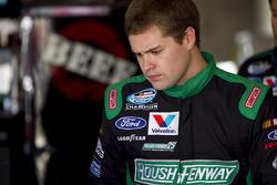 Ricky Stenhouse Jr., Roush Fenway Ford