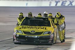 Brian Scott, Key Motorsports Chevrolet