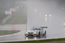 #36 DB Motorsport BMW Z4 GT3: Jeroen Den Boer, Jeffrey van Hooydonck, Stephane Lemeret