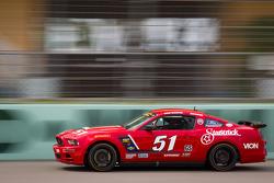 #51 Roush Performance Mustang Boss 302R: Shelby Blackstock, Jade Buford