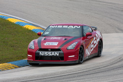 Nissan GT-R Pace Car