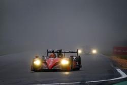 #22 JRM HPD ARX-03a Honda: David Brabham, Karun Chandhok, Peter Dumbreck