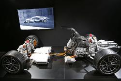 Präsentation: Project One von Mercedes
