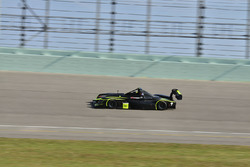 #151 FP1 Norma M20FC CN, Sam Tawfik, Chris Hall, LMP Motorsports