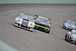 #52 MP2B BMW M3, Pedro Rodriguez, Carter Fartuch, TLM USA, #57 MP1B Porsche, Eric Johnson, Ernie Francis Jr., ANSA Motorsports