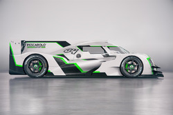 Presentation Pescarolo Racing Series