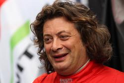 Enrico Bettera, Pit Lane Competizioni, Audi RS 3 LMS TCR