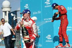 ベルリンePrixレース1
