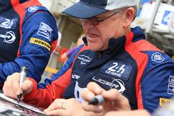 Жак Николе, Eurasia Motorsport