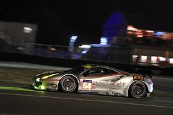 #54 Spirit of Race Ferrari 488 GTE: Томас Флор, Олів'є Беретта, Франческо Кастелаччі