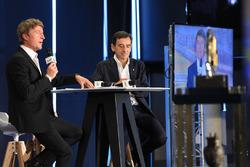 Bruno Vandestick, Pierre Fillon, ACO President