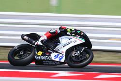 Roberto Rolfo, Team Factory Vamag MV Agusta