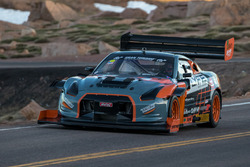 #23 Nissan GT-R: Cole Powelson