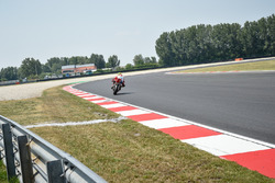 8 Hours of Slovakia Ring