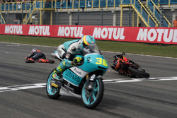 Хоан Мір, Leopard Racing, Бо Бендснайдер, Red Bull KTM Ajo