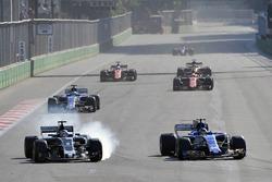 阿塞拜疆大奖赛