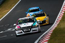 Bernd Küpper, Kevin Küpper, BMW 325i e90