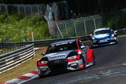 Michael Bonk, Volker Piepmeyer, Audi RS3 LMS