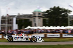 Dino Zamparelli, Porsche WSC95