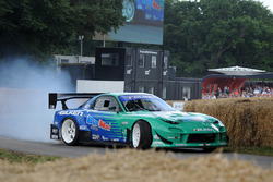 James Deane Mazda RX-7