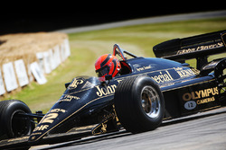 Lee Mowles, Lotus Renault