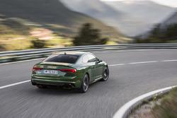 Presentazione nuova Audi RS5 Coupé