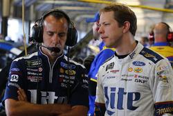 Paul Wolfe, Brad Keselowski, Team Penske Ford