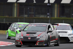 Єнс Рено Мьоллер,  Reno Racing, Honda Civic TCR