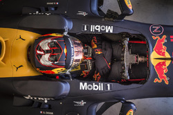 Sebastian Ogier'nin F1 testi