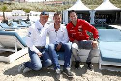 Dillon Koster, Certainty Racing Team, Audi RS3 LMS, Sebastian Bleekemolen, Niels Langeveld, Racing One, Audi RS3 LMS
