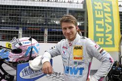 #26 BWT Mücke Motorsport, Mercedes-AMG GT3: Sebastian Asch
