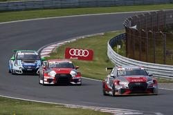 Jaap van Lagen, Bas Koeten Racing, Audi RS3 LMS