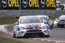 Jason Wolfe, Liqui Moly Team Engstler, VW Golf GTI TCR