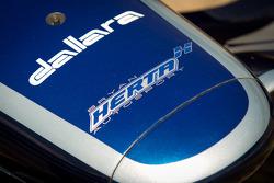 Car detail, Alex Tagliani, Team Barracuda - BHA Lotus
