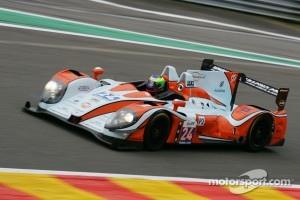 #24 OAK Racing Morgan Judd: Matthieu Lahaye