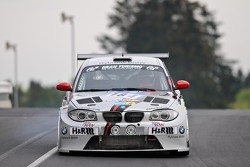 #184 BMW 135D GTR: Thomas N. Barrow, Clint Bardwell, David Cox, Neil Primrose