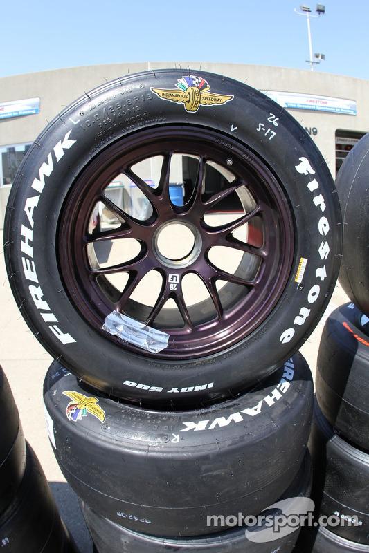 Firestone Indy 500 Firehawks