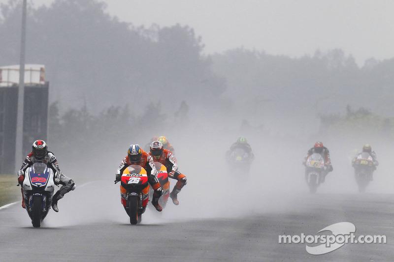 2012 : Jorge Lorenzo (Yamaha YZR-M1)