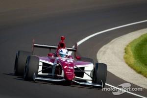 Juan Pablo Garcia, Jeffrey Mark Motorsport