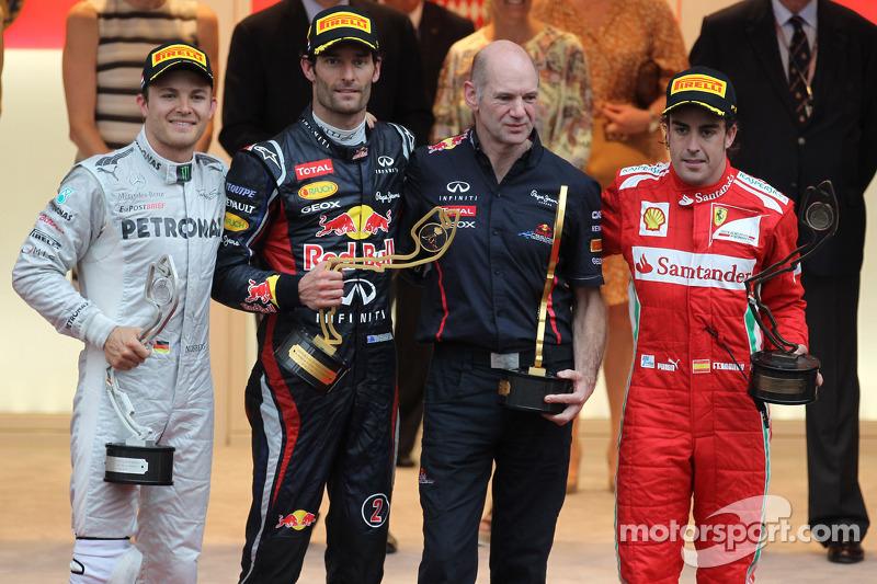 Monaco 2012: 2.