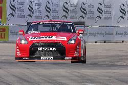 Mike Skeen, NissanGTR