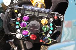 Caterham Steering wheel